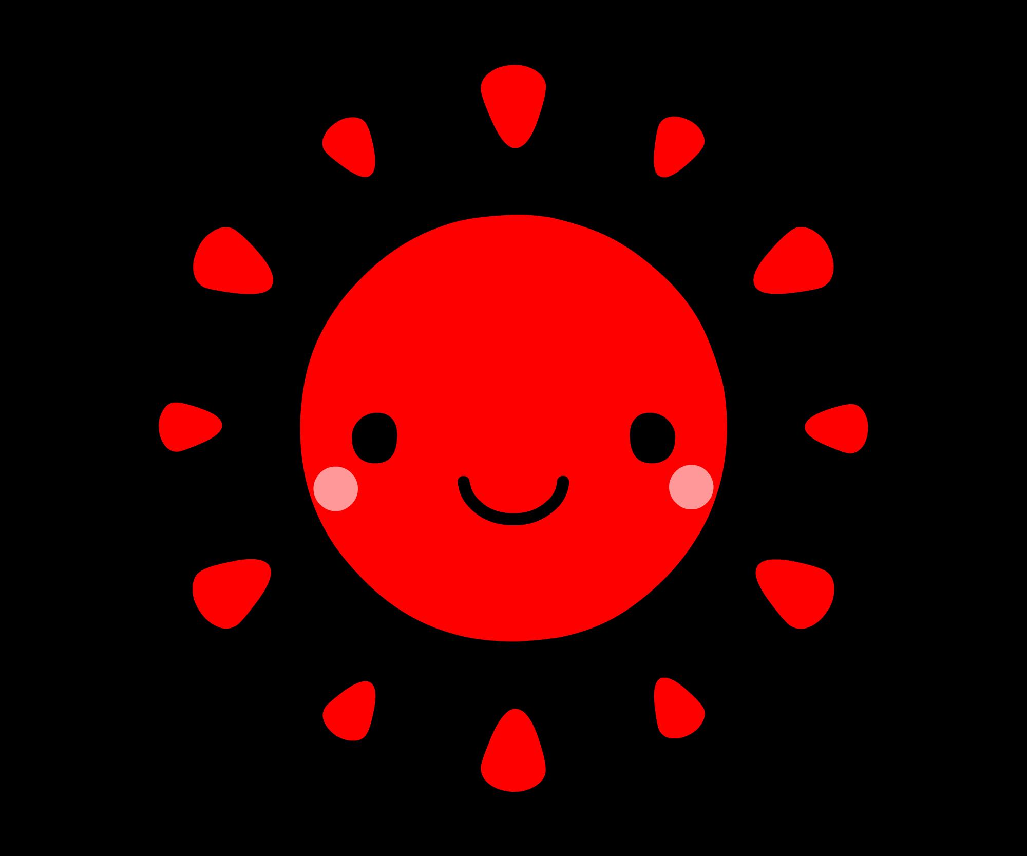 太陽の画像 p1_25