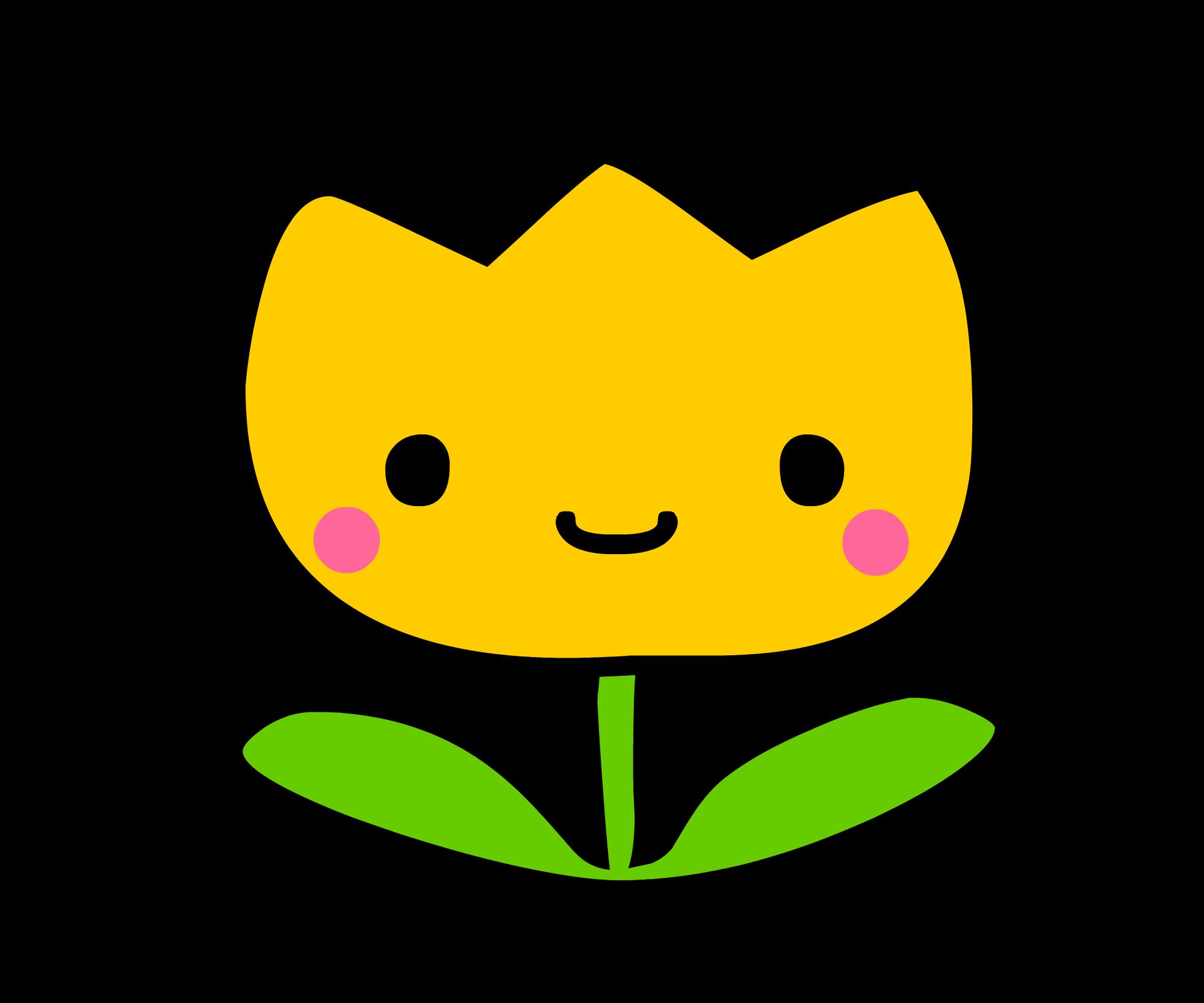 Tulip_Yellow