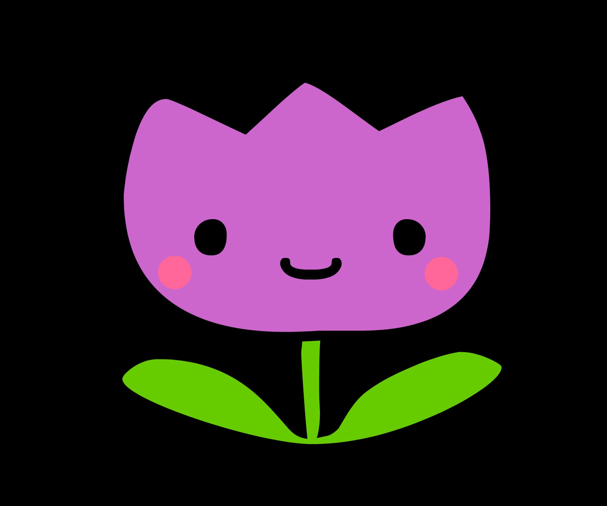 Tulip_purple